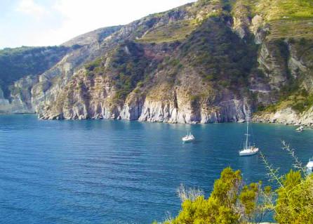 Ischia, Baia di San Pancrazio