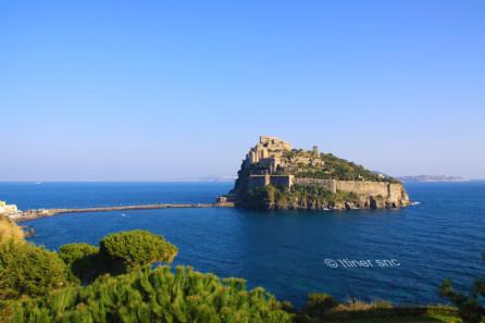 Il Castello Aragonese di Ischia Ponte