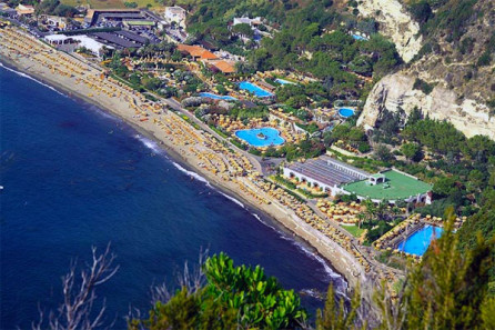 Parco Termale Giardini Poseidon