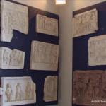 Tavole votive in marmo, di Nitrodi
