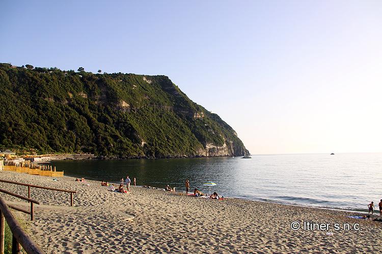 Forio Terra Del Sole Isola D Ischia Guide