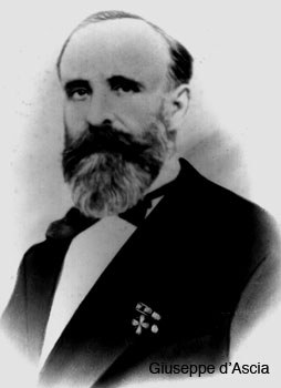 Giuseppe d'Ascia