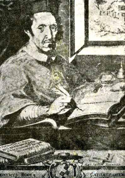 Mons-Girolamo-Rocca