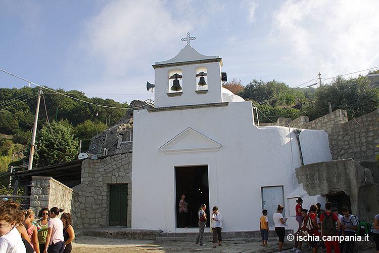La Festa di Santa Maria al Monte