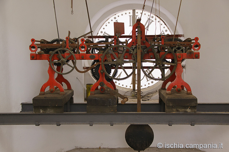 Il Museo di Santa Maria di Loreto a Forio