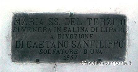 Ischia e la storia dei fratelli Sanfilippo
