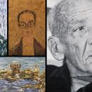 """La vita e l'arte del pittore di Ischia Giuseppe """"Bolivar"""" Patalano"""