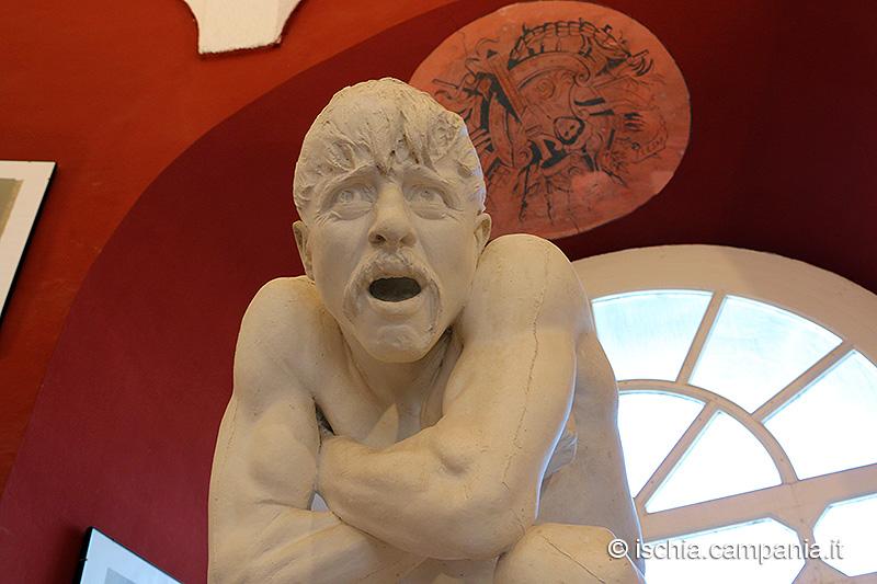 Giovanni Maltese, pittore e scultore foriano del XIX secolo