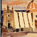 Luigi Coppa, il pittore cosmopolita di Forio