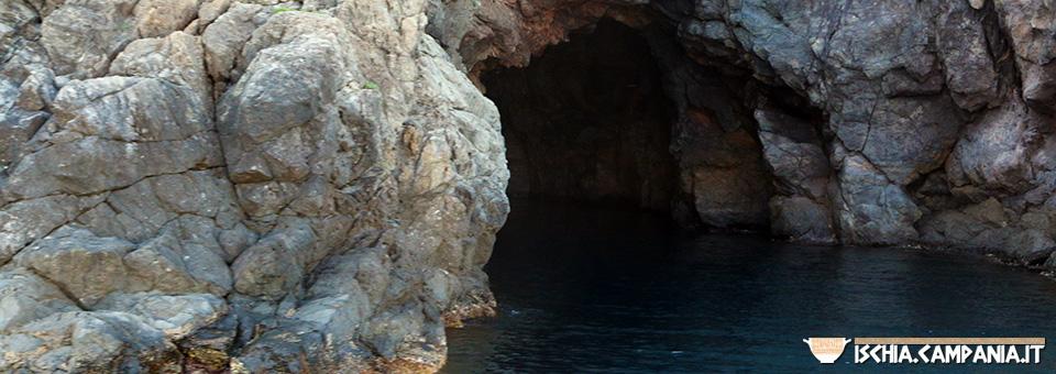 La Grotta del Mago di Ischia. Tra storia e mito