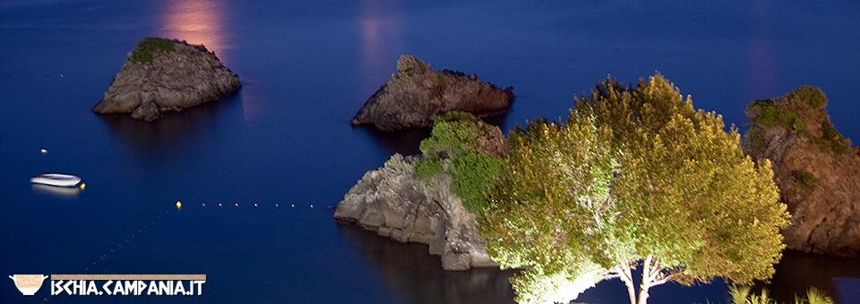 Cartaromana: natura, storia e tradizioni dell'isola d'Ischia