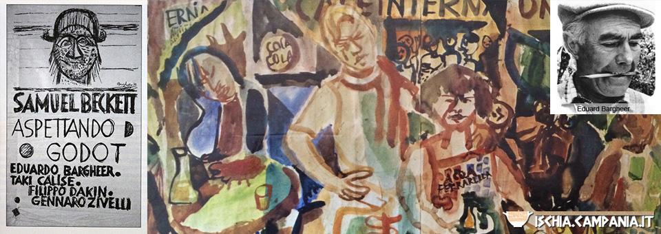 L'amore per Forio di Eduard Bargheer
