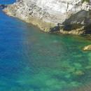 La spiaggia di Cava Grado. Una scoperta felice