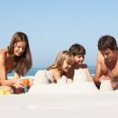 10 consigli per una vacanza a misura di bambino sull'isola d'Ischia