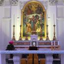 La Chiesa Santa Maria di Portosalvo