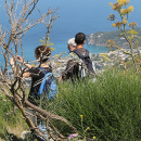 Escursioni a Ischia: da Serrara a Lacco Ameno seguendo le case di pietra