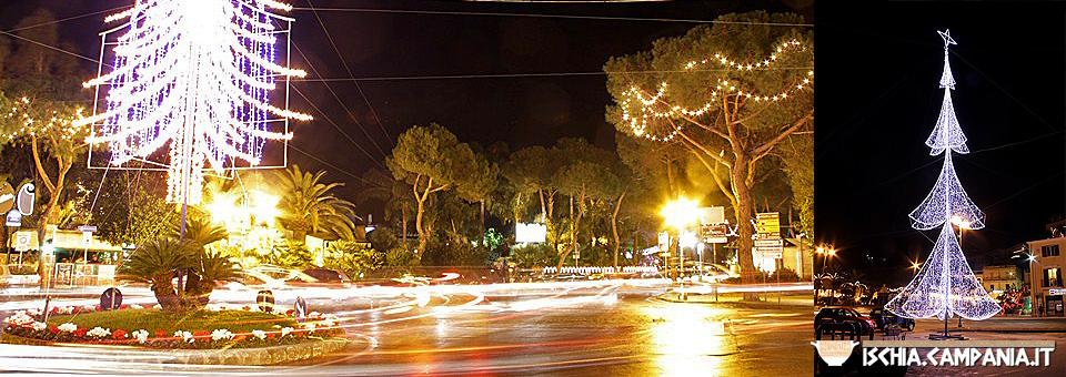 Le 5 cose da fare a Natale e Capodanno a Ischia