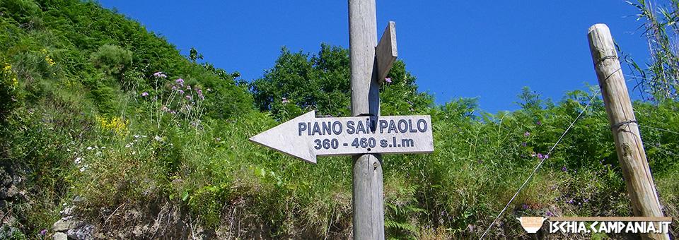 Ischia segreta, i 5 luoghi meno conosciuti sull'isola d'Ischia
