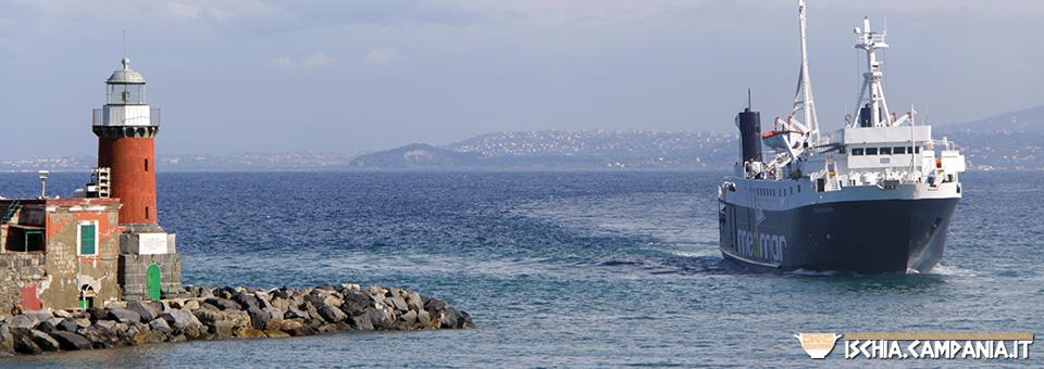 10 motivi per visitare Ischia