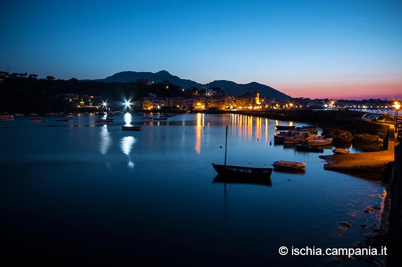 Cose da fare a Ischia in tre giorni
