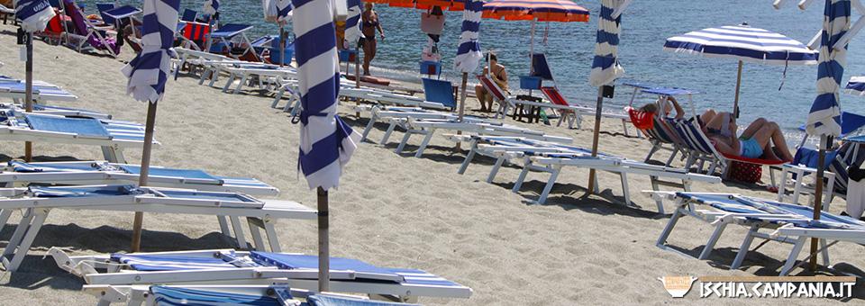 Citara, la spiaggia degli Dei