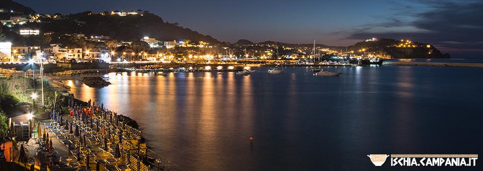 Ischia, vacanze romantiche: gli hotel consigliati