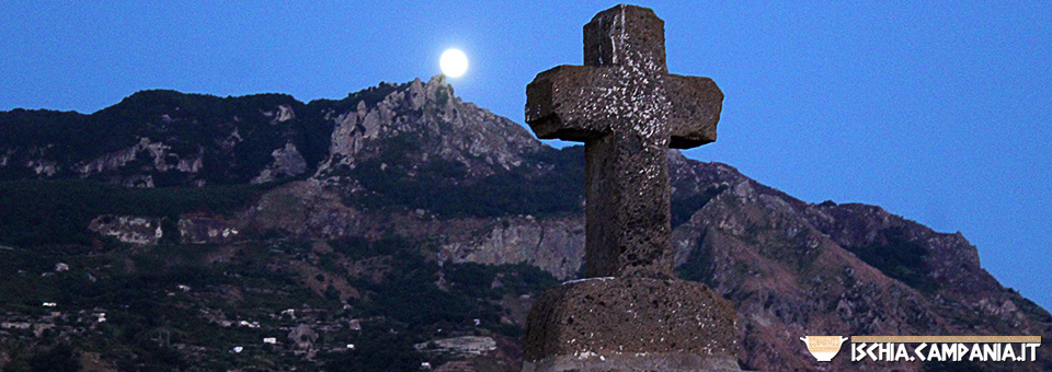 Sai tutto su Ischia? Scoprilo in 5 curiosità (a sfondo religioso)
