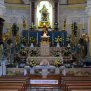 Chiesa Santa Maria della Pietà e San Giovanni Battista di Procida