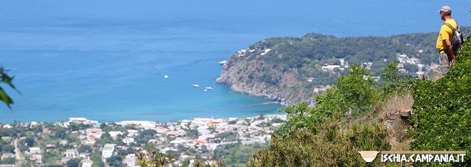 Viaggiare da soli? Destinazione Ischia
