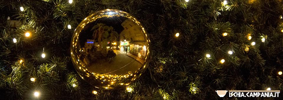 Natale a Ischia, Ice & Light