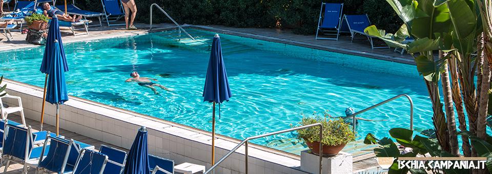 Gli hotel vicino Via Roma, Ischia Porto