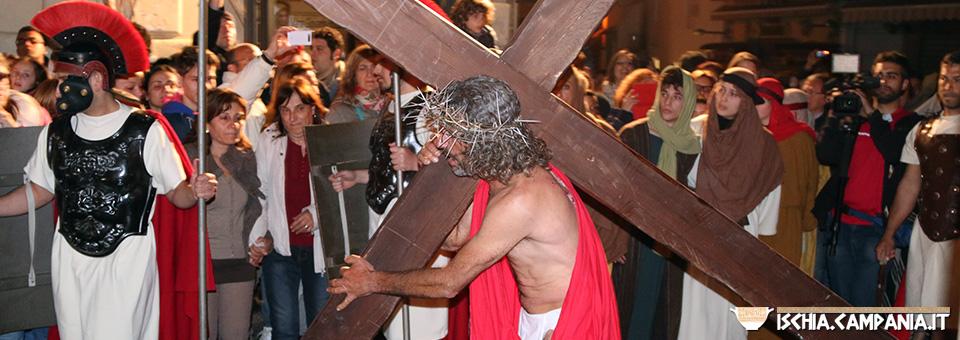 Pasqua a Ischia: tradizioni, folclore e buon cibo