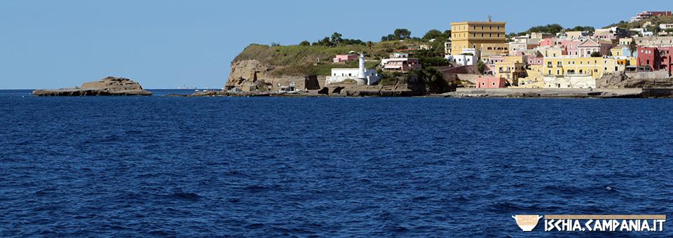 Da Ischia a Ventotene | Gite di un giorno