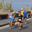 Ischia Dream Run, il grande podismo sull'isola d'Ischia