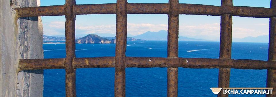 Procida: alla scoperta dell'ex carcere di Terra Murata