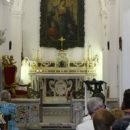 La Chiesa di San Francesco di Paola a Forio