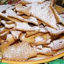 La tradizione delle chiacchiere nel Carnevale di Ischia