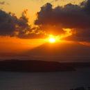Il fascino dell'alba a Ischia