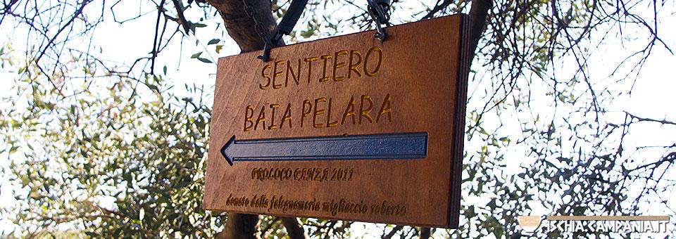 La Pelara, natura incontaminata dell'isola d'Ischia