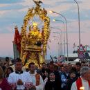 Lacco Ameno: la processione via mare di Santa Restituta