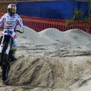 Ischia Mare Cross, lo spettacolo del motocross sulla spiaggia della Chiaia